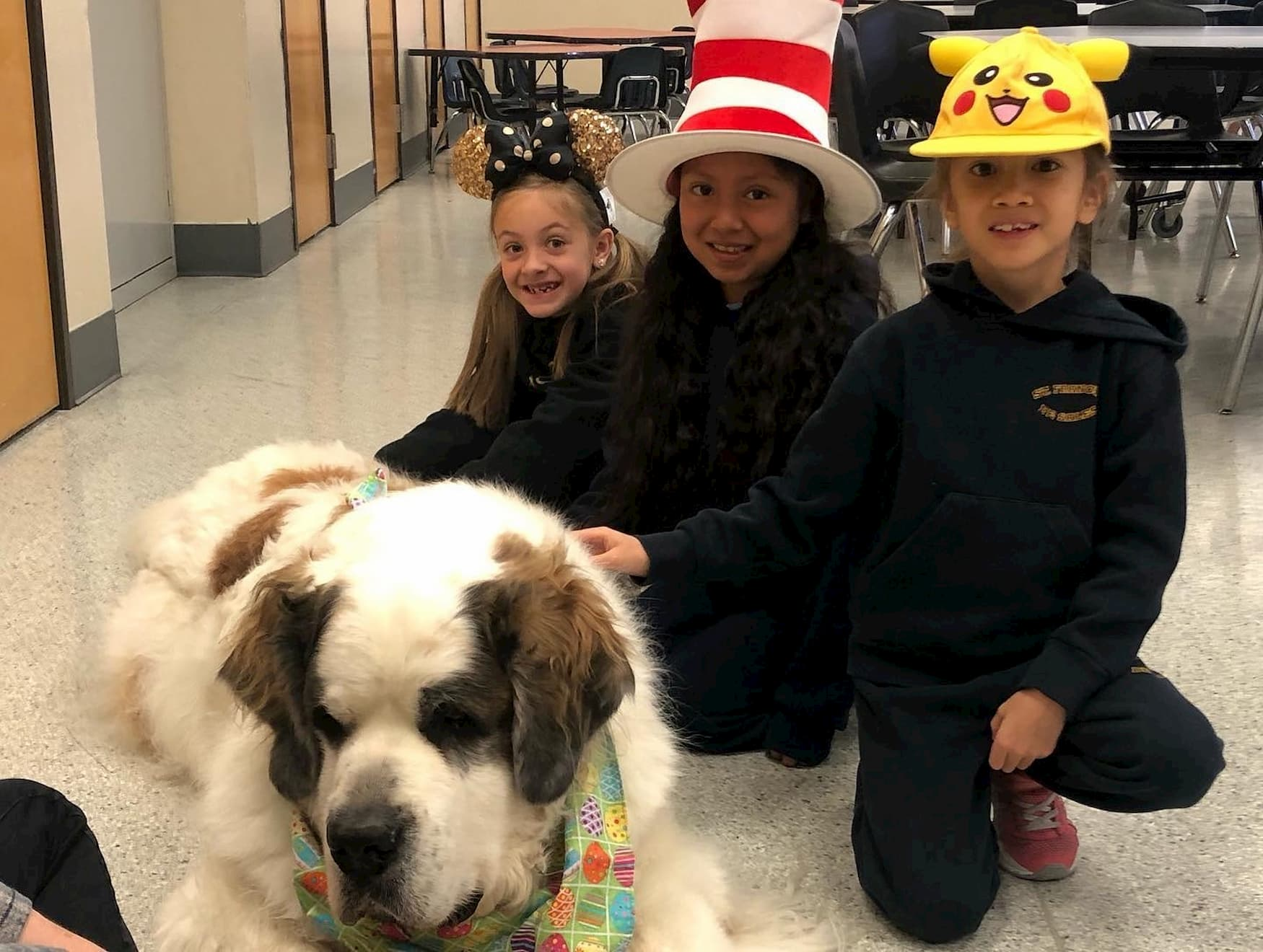 Cat in the Hat Day!