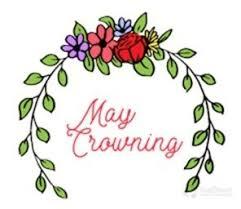 Virtual May Crowning at St. Francis de Sales